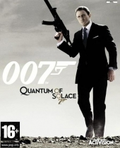 007: The Quantum of Solace