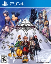 Kingdom Hearts 2.8: Final Chapter Prologue