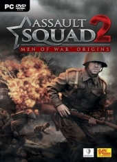 Men At War: Assault Squad 2
