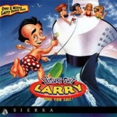 Leisure Suit Larry 7: Love for Sail!