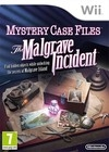 Mystery Case Files: De Zaak Malgrave