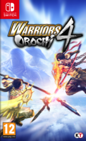 Warriors Orochi 4: Ultimate