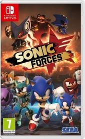 Sonic: Forces