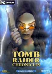 Lara Croft Tomb Raider:  Chronicles