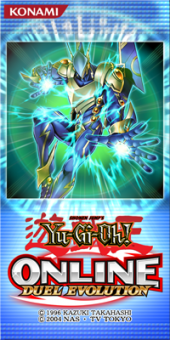 Yu-Gi-Oh! - E-Hero Evolution Deck