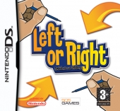 Left or Right Ambidextrous Challenge