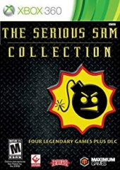 Serious Sam: Collection