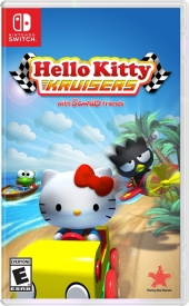 Hello Kitty: Kruisers with Sanrio Friends