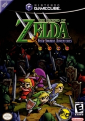 The Legend of Zelda: Four Sword Adventures