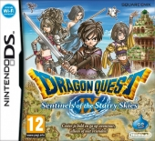 Dragon Quest IX: Sentinels of the Starry Skies