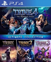 Trine: The Ultimate Collection