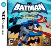 Batman: The Brave and the Bold: The Videogame