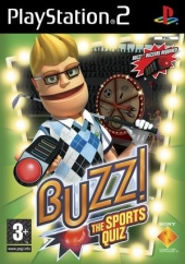 Buzz!: The Sports Quiz