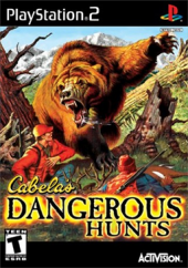 Cabela's Dangerous Hunts: Kill or Be Killed