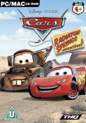 Cars: Radiator Springs Adventure