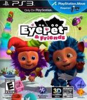 EyePet & Friends