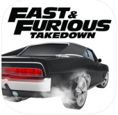 Fast and Furious: Takedown