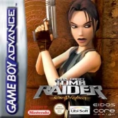 Lara Croft Tomb Raider:  Prophecy