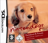 Nintendogs: Teckel & Friends