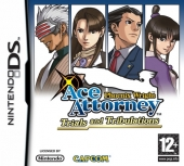 Phoenix Wright: Ace Attorney Trials & Tribulations