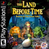 Land Before Time: Return to Great Valley