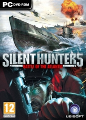 Silent Hunter V: Battle of the Atlantic