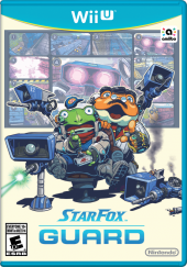 Star Fox: Guard