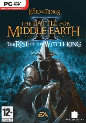 The Lord of the Rings: The Battle for Middle-Earth II: The Rise of the Witch King