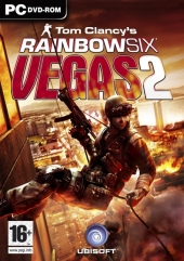 Tom Clancy`s Rainbow Six Vegas 2