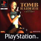 Lara Croft Tomb Raider II:  The Dagger of Xian