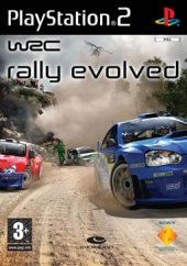 WRC: Rally Evolved
