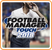 Football Manager Touch: 2018