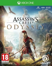 Assasin's Creed: Odyssey