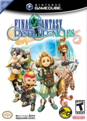 Final Fantasy Crystal Chronicles