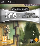 ICO & Shadow of the Colossus: The Collection