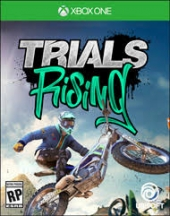 Trials: Rising