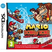 Mario vs. Donkey Kong: Mini Land Mayhem
