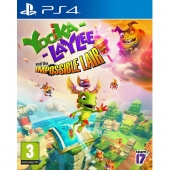 Yooka-Laylee: And the Impossible Lair