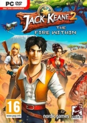 Jack Keane 2: And The Fire Within