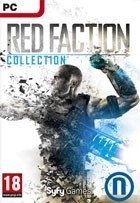 Red Faction: Collection