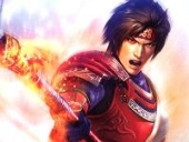 Samurai Warriors 3D