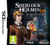 Sherlock Holmes: The Secret of the Queen