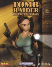 Lara Croft Tomb Raider:  The Last Revelation