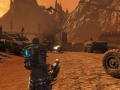 Alles moet kapot in de screenshots van Red Faction: Guerrilla - Re-Mars-tered