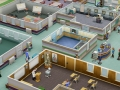 Two Point Hospital is geen plek waar je beter wordt