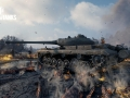 Poolse gevaartes rollen World of Tanks binnen