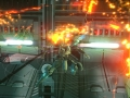 Zone of the Enders: The 2nd Runner - M∀RS-screenshots smaken naar meer