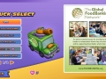 Ga met plankgas door de screenshots van Food Drive: Race against Hunger heen