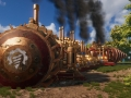 Volcanoids is op en top steampunk in de nieuwste screenshots