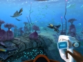 We krijgen de bibbers van de screenshots van Subnautica: Below Zero's Early Access